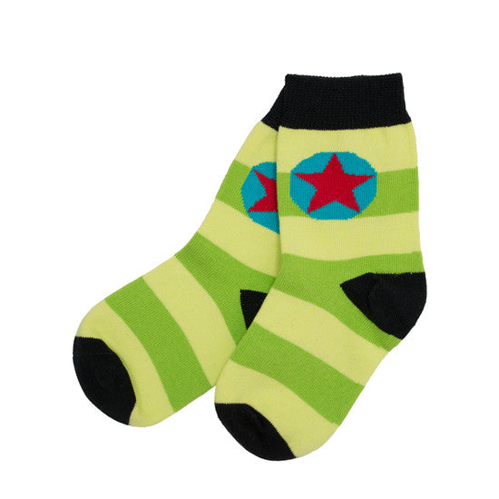 301CF SOCKS STRIPED
