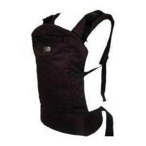 Beco Baby Carrier Butterfly 2 Espresso