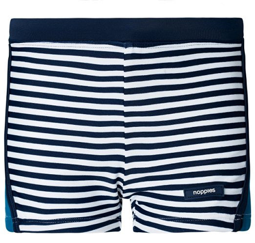 55321 B Trunk Ben stripe