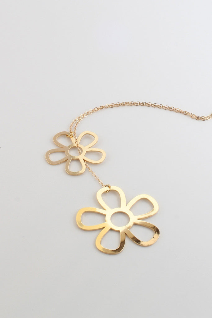 AGd'sign - Papatyalar Kolye - Daisies Necklace