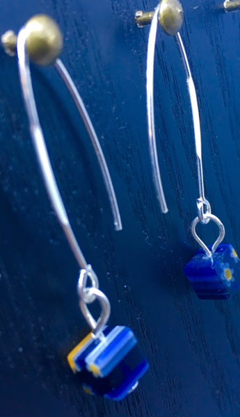 "BOUCLES D'OREILLE ""ODYSSEE"""