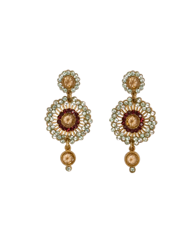 Ortensia Small Earrings