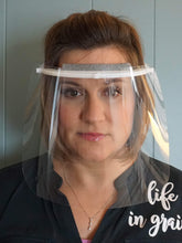 Load image into Gallery viewer, COVID-19 Face Shield - Headband Only