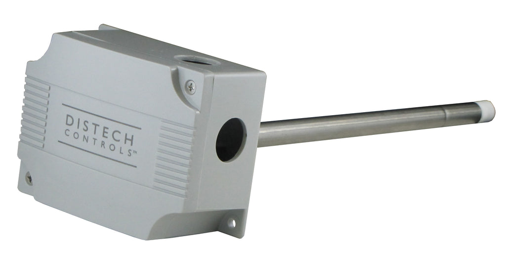 Duct Humidity and Temperature Transmitters