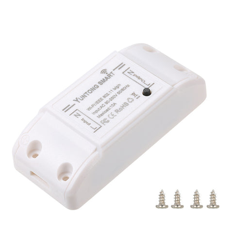 Wifi Switch Wireless Control