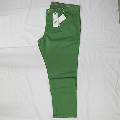 AT.P.CO pantaloni uomo modello A08IT.1A.FEDE.12 colore VERDE VINTAGE tg.54 estate 2014 - dodo.club - 1