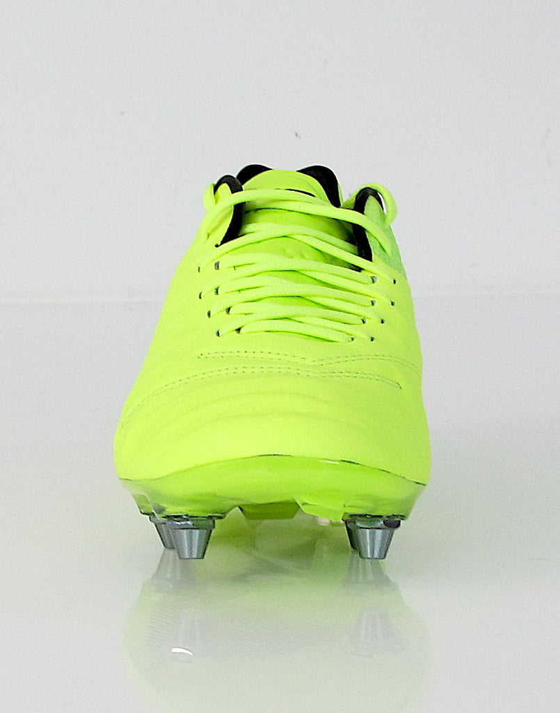 finest selection ffe9d 73ea7 nike tiempo sg gialle