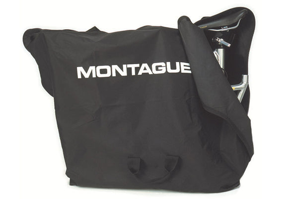 Soft Carry Case for Montague Folding Bikes