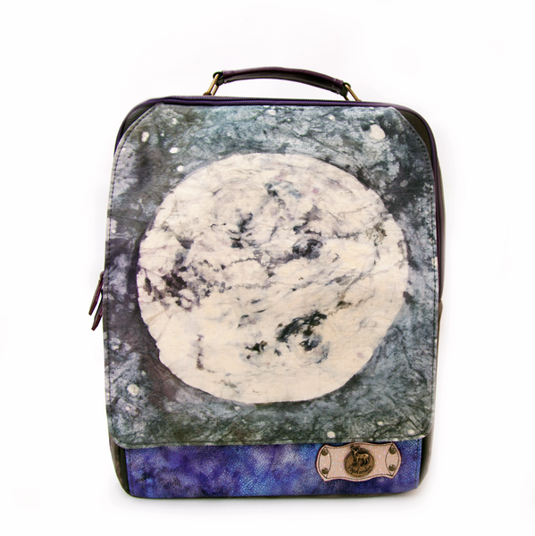 "Dreamspell Backpack ""MOON"" SPECIAL EDITION"