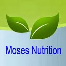 Moses Nutrition Be Green Bath and Body