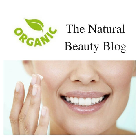 The Natural Beauty Blog Be Green Bath and Body