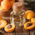 Serum for Normal Skin contains apricot kernel oil- Be Green Bath and Body