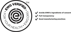Lip Balm -Tinted is EWG Verified- Be Green Bath and Body