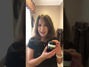 This video discusses the benefits of Be Green Bath and Body Shea Butter Hand Cream.