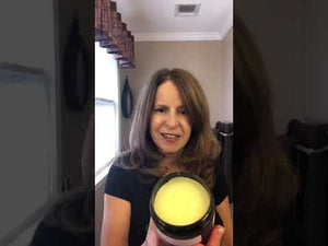 This video shows Be Green Bath and Body's Herbal Miracle Balm and how to use it.