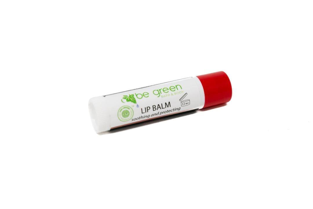 Lip Balm -Tinted - Be Green Bath and Body