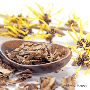 Toner- Ylang Ylang Soothing contains witch hazel- Be Green Bath and Body