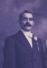 founder of jabbour linens in new york city