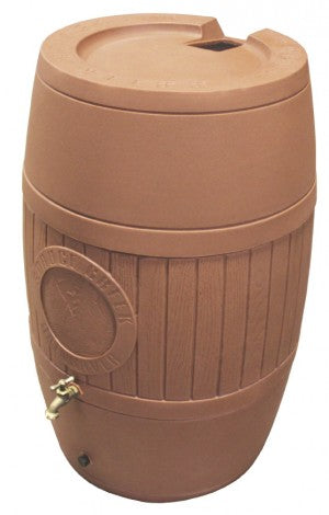RainSaver Rain Barrels | Water Container Store
