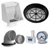 Rainwater Harvesting Accessories