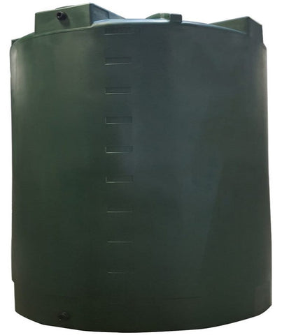 10000 Gallon Water Storage Container | 10000 Gallon Plastic Water Tank | Water Container Store