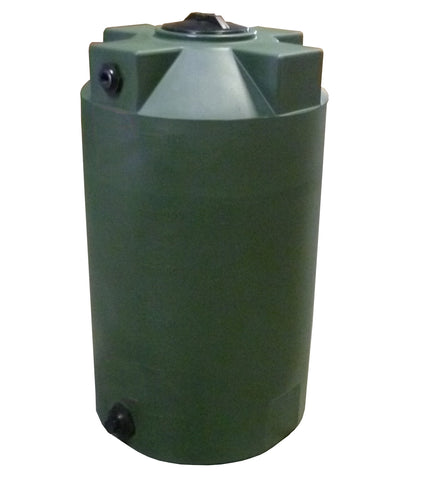 125 Gallon SunShield Water Storage Container | Water Container Store