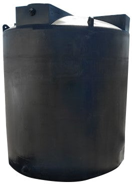 3000 Gallon Plastic Storage Container | Liquid Storage Tank | Poly Tank | Water Container Store