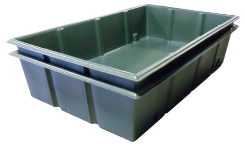 300 Gallon Spill Containment Tray | Spill Containment Basin | Secondary Containment | Spill Containment Tank | Water Container Store