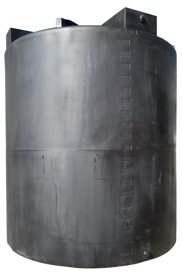 10000 Gallon Heavy Weight Plastic Storage Container - Water Container Store