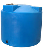 1000 Gallon Plastic Storage Container - Water Container Store
