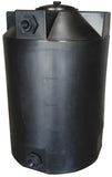 100 Gallon Heavy Weight Plastic Storage Container - Water Container Store