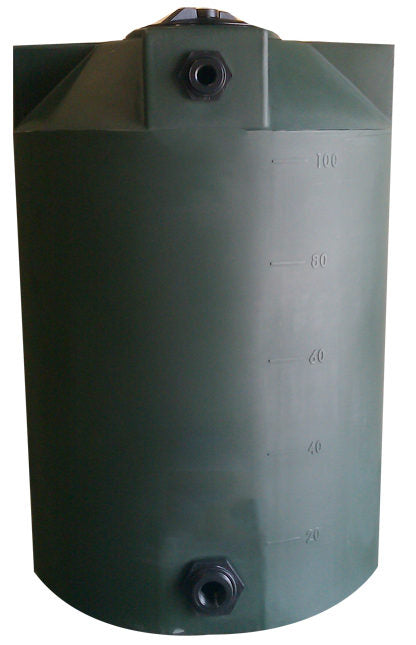 100 Gallon SunShield Water Storage Container - Water Container Store