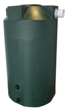 125 Gallon Rainwater Storage Container - Water Container Store