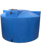 1500 Gallon Heavy Weight Plastic Storage Container - Water Container Store