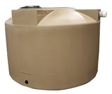 1500 Gallon Rainwater Storage Container - Water Container Store