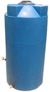 150 Gallon Heavy Weight Emergency Water Storage Container - Water Container Store
