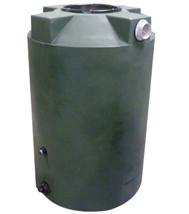 200 Gallon Rainwater Storage Container - Water Container Store