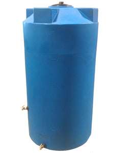 250 Gallon Emergency Water Storage Container - Water Container Store