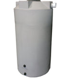 250 Gallon SunShield Rainwater Storage Container - Water Container Store