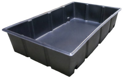 300 Gallon Spill Containment Tray - Water Container Store