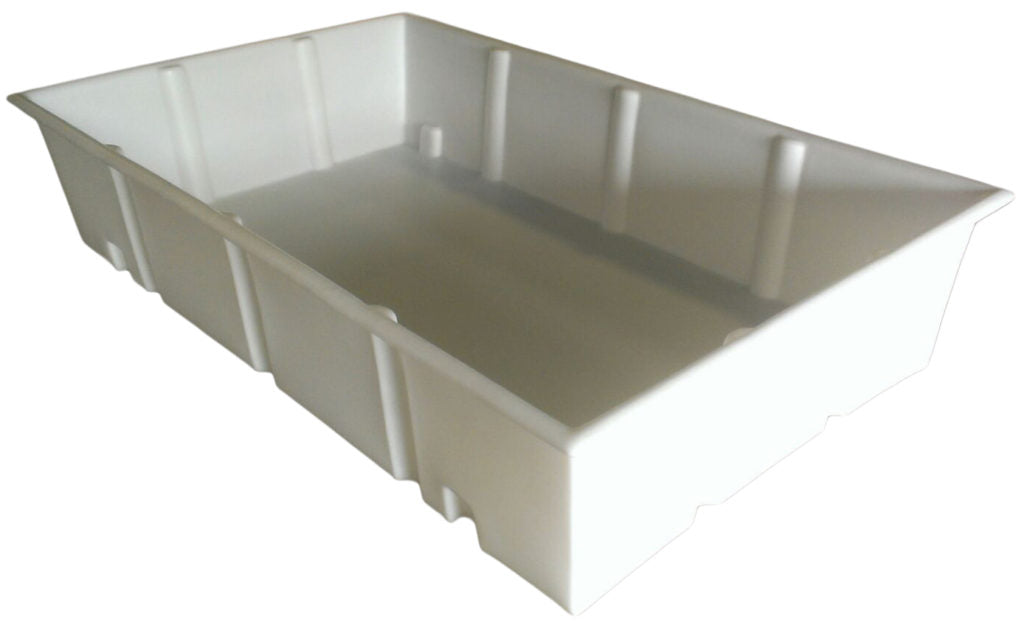 300 Gallon Spill Containment Tray Water Container Store
