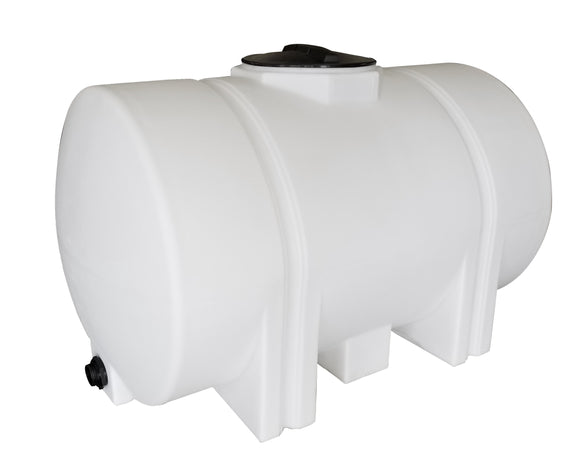 325 Gallon Heavy Weight Horizontal Container - Water Container Store