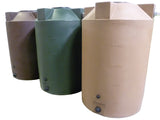 500 Gallon Rainwater Storage Container - Water Container Store