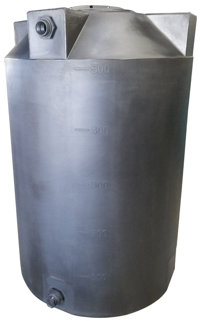 500 Gallon Water Tank >> 500 Gallon Water Storage Container