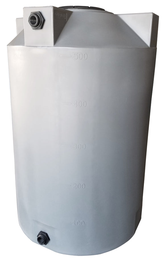 500 Gallon SunShield Water Storage Container - Water Container Store