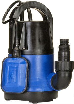 RainFlo 1/2 HP Submersible Garden Pump - Water Container Store