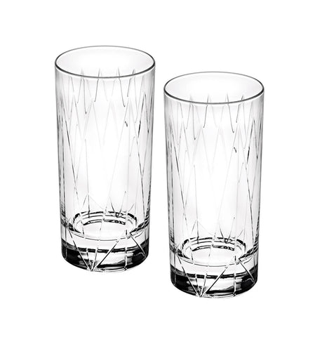 Astro Highball Tumbler (Set of 2)
