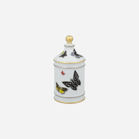 Christian Lacroix Vista Alegre | Butterfly Parade Sugar Bowl