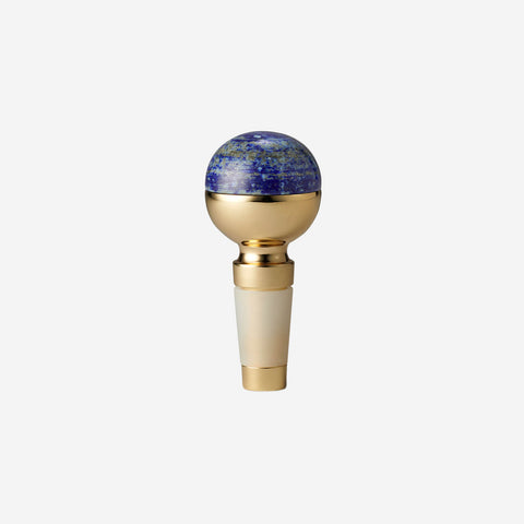 AERIN Lapis Stone Bottle Stopper