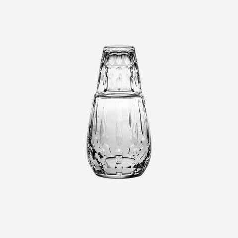 Water Jug & Glass Night Set
